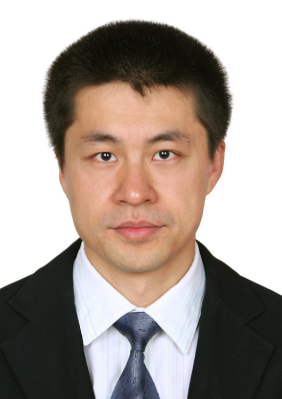 Guimin Chen