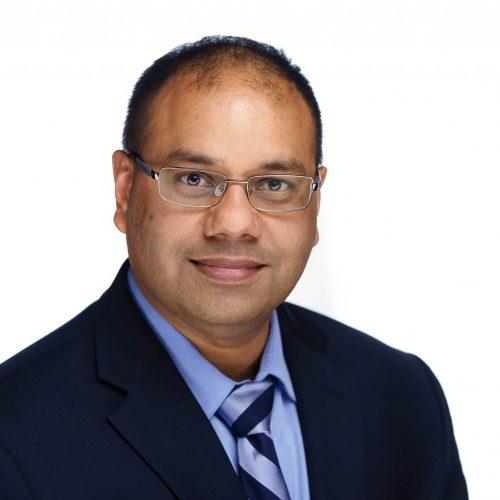 Anurag Purwar